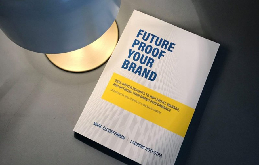 Future-Proof Your Brand, Laurens Hoekstra