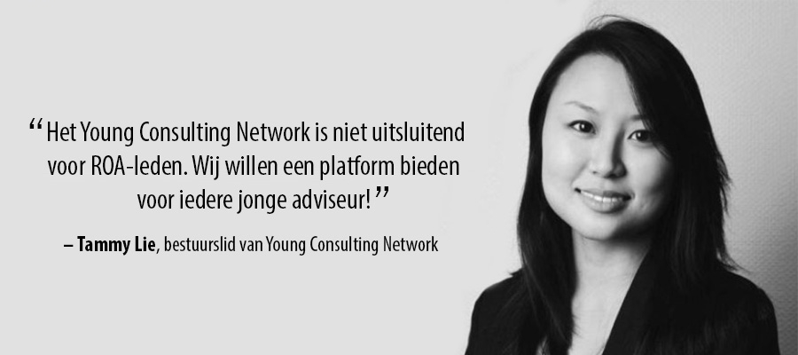Tammy Lie - Young Consulting Network