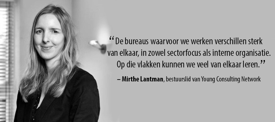 Mirthe Lantman - Young Consulting Network