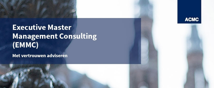 Executive Master Management Consulting - EMMC