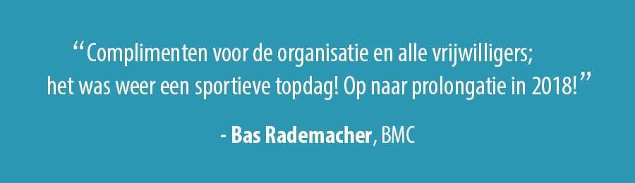 Quote Bas Rademacher - BMC