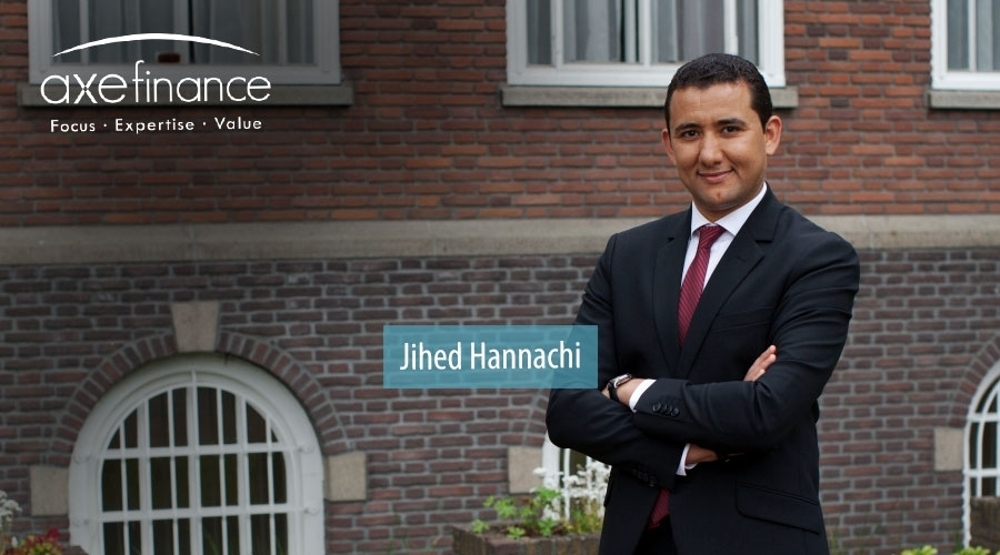 Jihed Hannachi - Axefinance