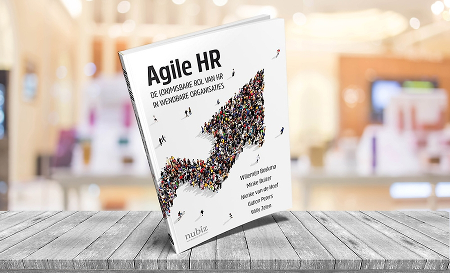 Agile HR: de (on)misbare rol van HR