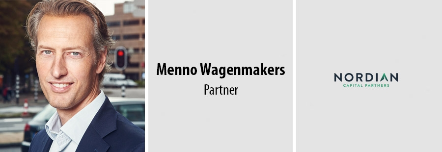 Menno Wagenmakers, Partner bij Nordian Capital