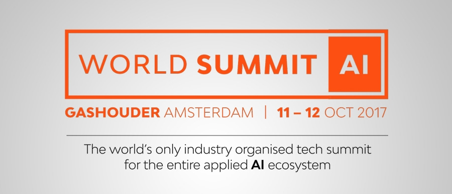World Summit Artificial Intelligence