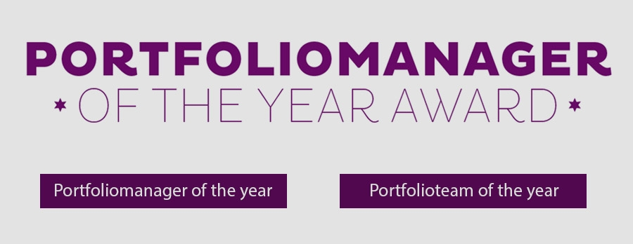 Portfoliomanager of the year