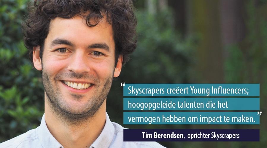 Quote Tim Berendsen