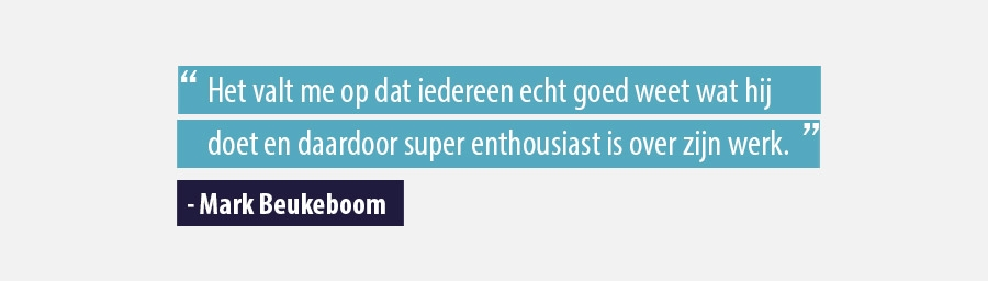 Quote Mark Beukeboom - 2