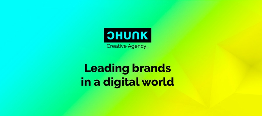 Chunk - Leading brands in a digital world