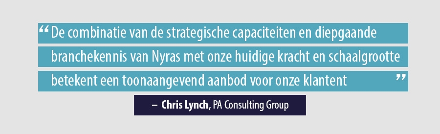 Quote Chris Lynch