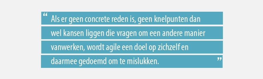 Quote Henk Jan Huizer -  1