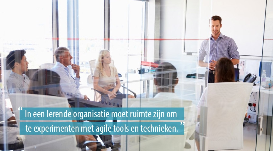 Quote Henk Jan Huizer -  2
