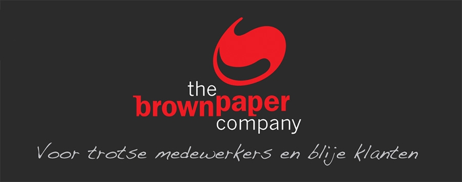 The Brownpaper Company