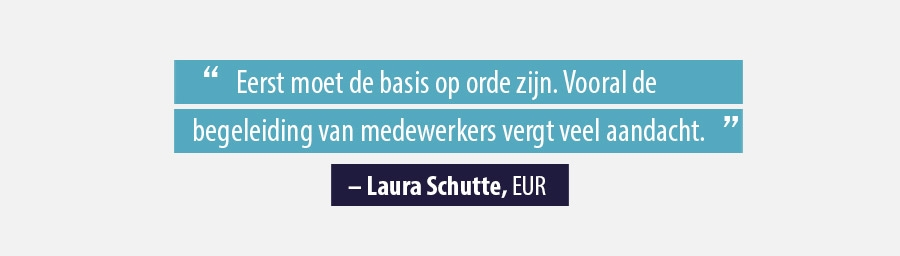 Quote Laura Schutte