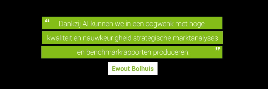 Quote Ewout Bolhuis
