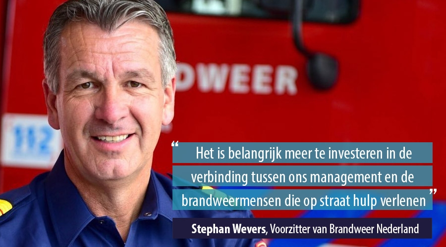 Stephan Wevers