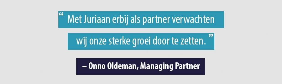Quote - Onno Oldeman