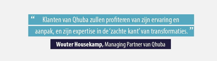 Quote Wouter Housekamp