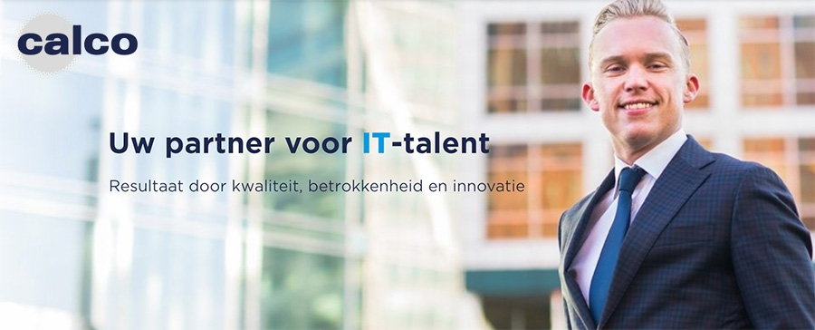 IT-detacheerder en opleider Calco rondt management buy-out af