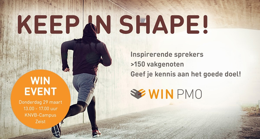 WIN Event in Zeist