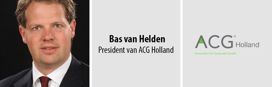 Bas van Helden-ACG Holland