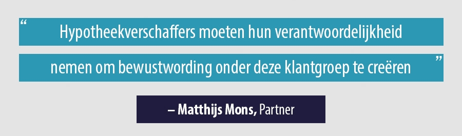 Quote Matthijs Mons, Partner bij Yellowtail