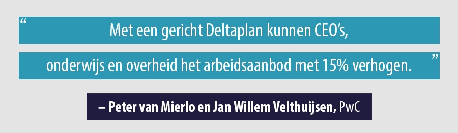 Quote Peter van Mierlo en Jan Willem Velthuijsen