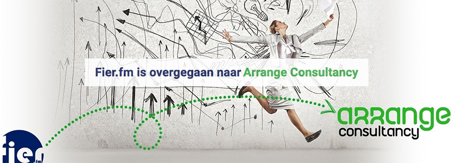 ArrangeGroup neemt facility management adviesbureau Fier.fm over