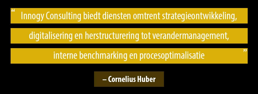 Quote Cornelius Huber