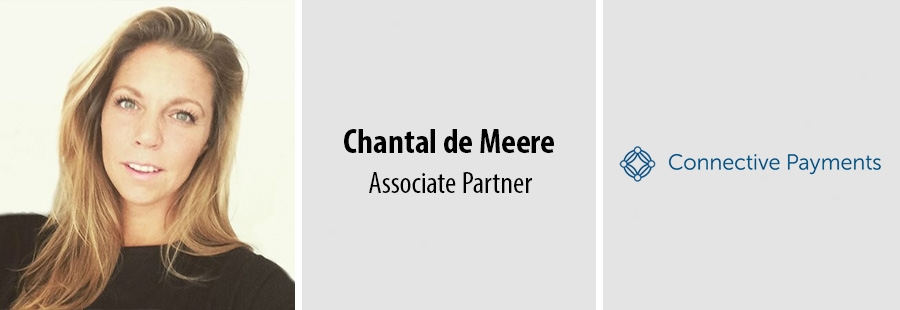 Chantal de Meere, Associate Partner - Connective Payments