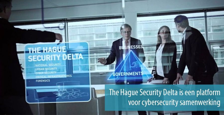 The Hague Security Delta is een platform voor cybersecurity samenwerking