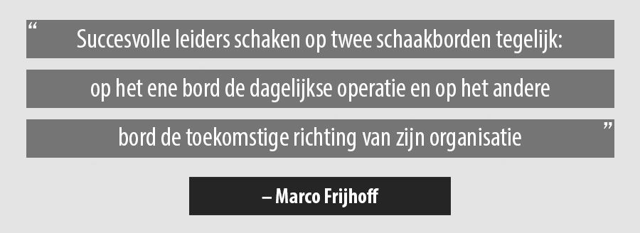 Quote Marco Frijhoff