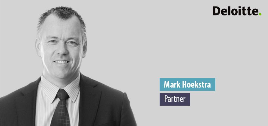 Mark Hoekstra, Partner - Deloitte