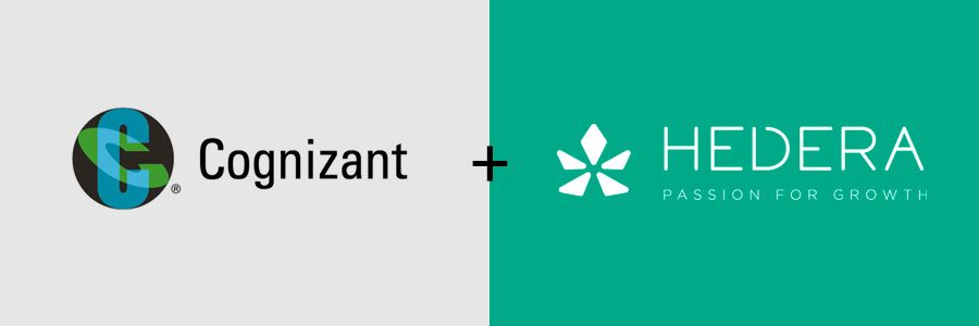 Cognizant neemt advies- en dataspecialist Hedera Consulting over