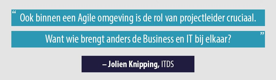 Quote Jolien Knipping, ITDS