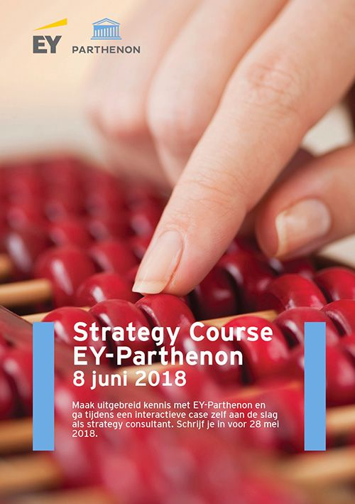 Strategy Course EY-Parthenon 2018