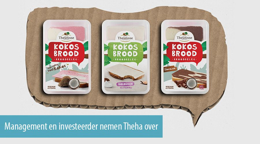 Management en investeerder nemen Theha over