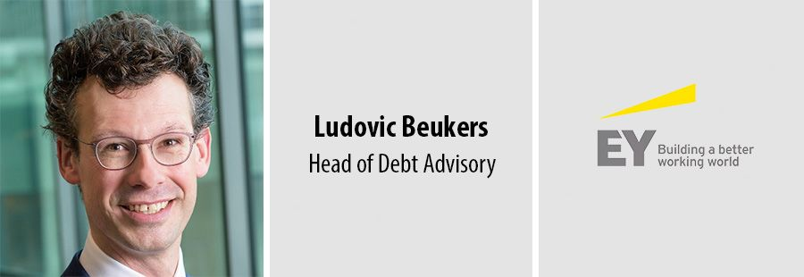Ludovic Beukers, Head of Debt Advisory - EY