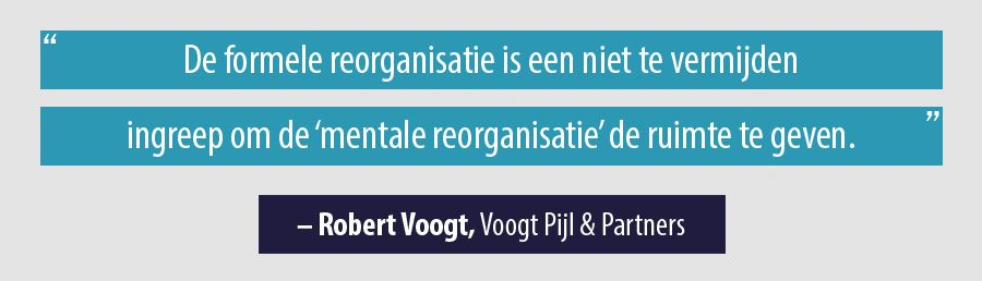 Quote Robert Voogt, Voogt Pijl & Partners