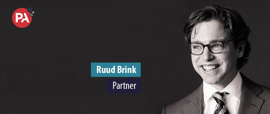 Ruud Brink, Partner - PA Consulting