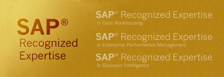 Magnus verlengt SAP Recognized Expertise Partnerships in Analytics domein