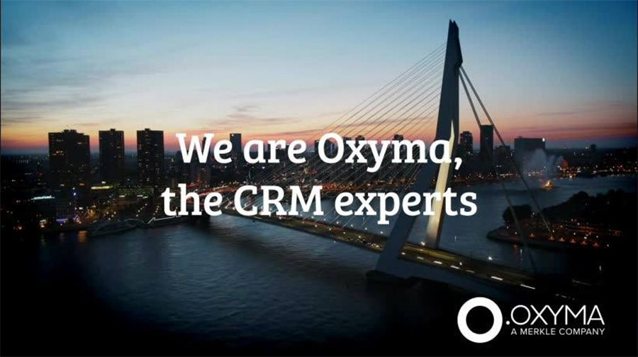 We are Oxyma
