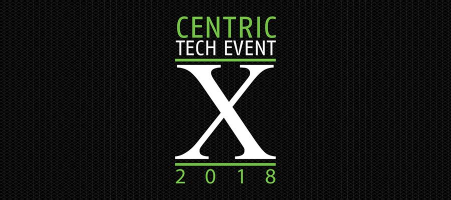 Centric Tech Event