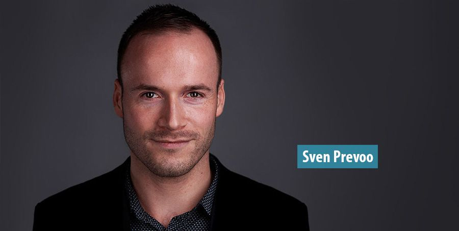 Sven Prevoo over human resources en talentmanagement