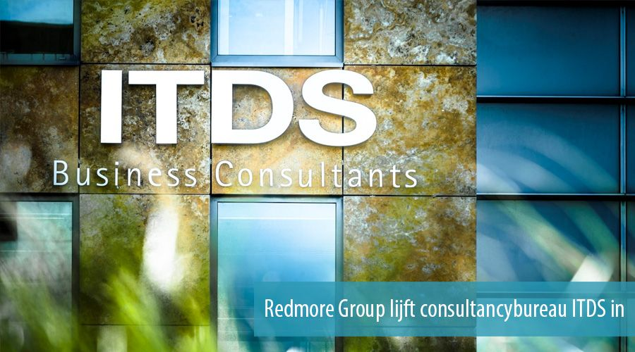 Redmore Group lijft consultancybureau ITDS in