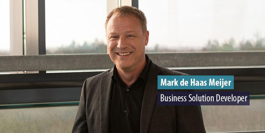 Interview met Mark de Haas Meijer van The Next Organization