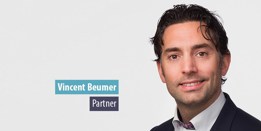 Nieuwe Magnus-partner Vincent Beumer zet in op advanced analytics