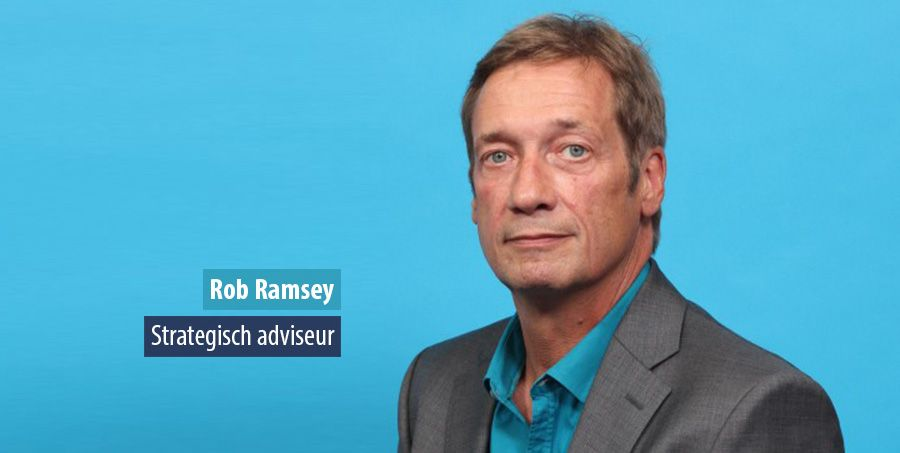 Rob Ramsey, Strategisch adviseur - B&A