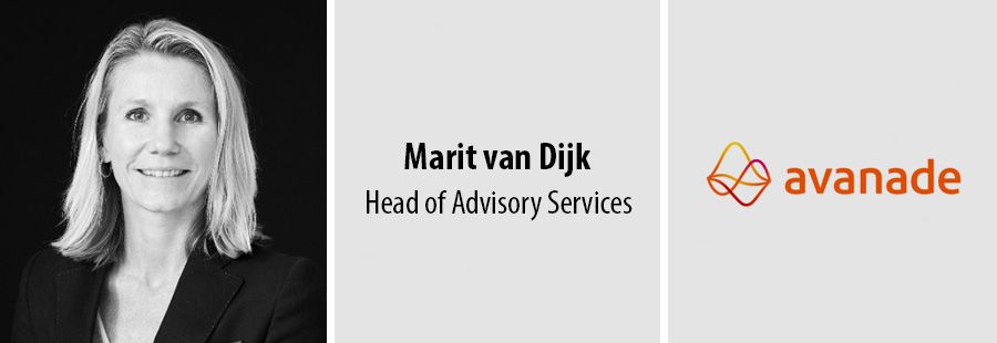 Avanade start Advisory Services tak voor digitale transformaties