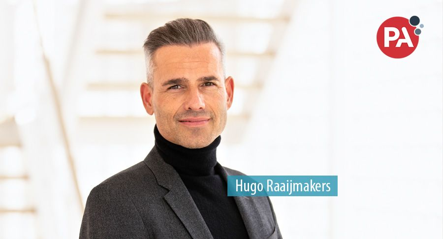 Hugo Raaijmakers - PA Consulting Group